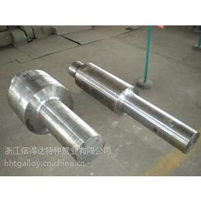 2507双相钢非标高精密轴天津F53双相钢非标配件定制加工销售