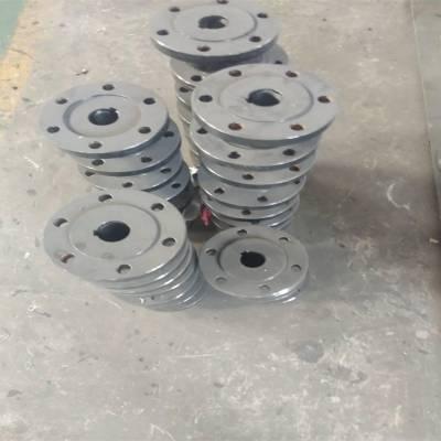 刚性联轴器 凸缘联轴器 铸钢 GT 减速机 YL