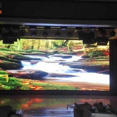 江苏泰州室内超高清P2表贴全彩LED显示屏的参数与价格
