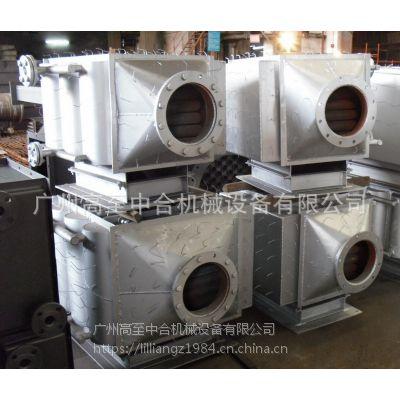 供应高至烟气冷却设备2吨锅炉节能器