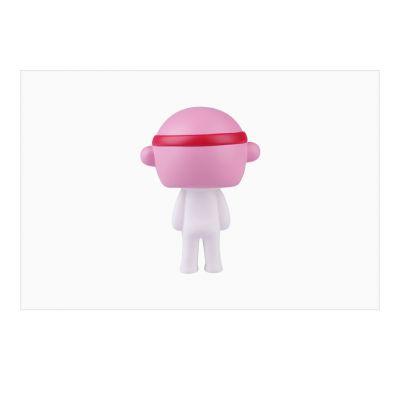 厂家定制玩具 双鱼座搪胶公仔手办模型摆件动漫卡通女生日礼物礼品