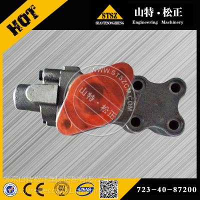 小松挖掘机配件PC400-8滤芯569-43-83920液压滤07063-51210