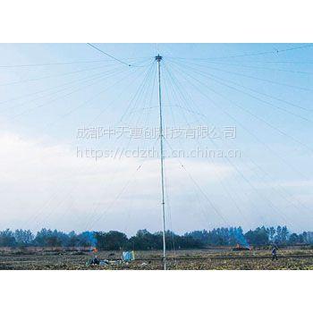 TN231 伞锥天线(2MHz-30MHz)