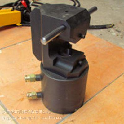 路邦直供液压锚链切断器 矿用环链液压剪