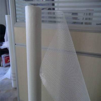 抹墙网格布 内墙抹灰防裂网 网格布现货供应