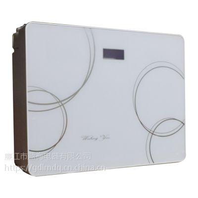 蓝梅电器代加工精工品质无电增压泵RO纯水机服务全国厂商