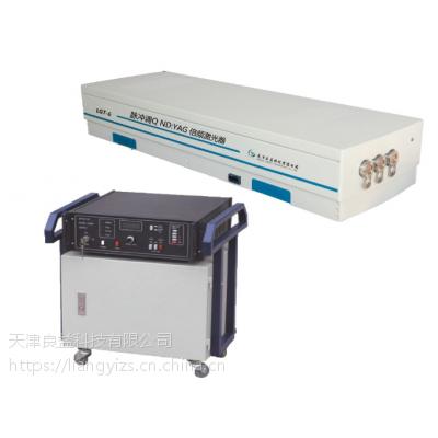 供应良益LGT-6脉冲调Q ND:YAG倍频激光器实验仪