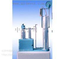 中西 (HLL特价)电石发气量测定装置 型号:XE23-LJD-19 库号:M385357
