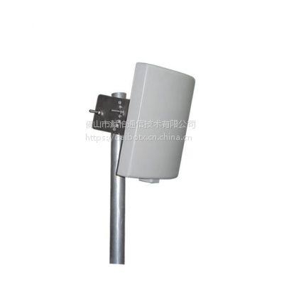 DF04-90V06F 安防频段定向平板 VHF/UHF天线