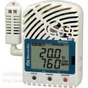 渠道科技 TR-76Ui空气温湿度二氧化碳记录仪
