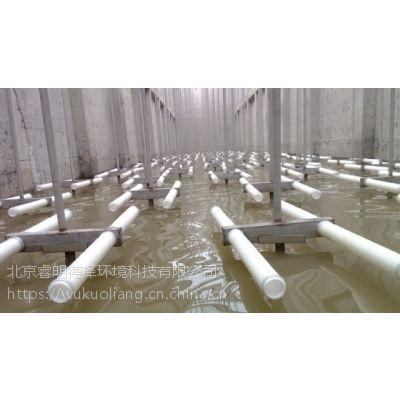 晋江微孔管式曝气器厂家、德国进口硅橡胶管式曝气器,进口设备