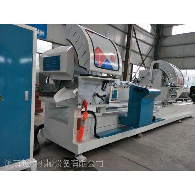 重庆市全套断桥铝门窗设备供应厂家报价, 高档的断桥铝门窗制作需要哪些机器,一台机器多少钱