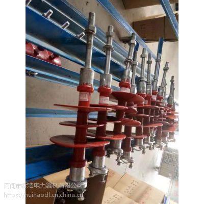 厂家定制复合针式绝缘子 防雷支柱绝缘子 P-15D针式绝缘子量大
