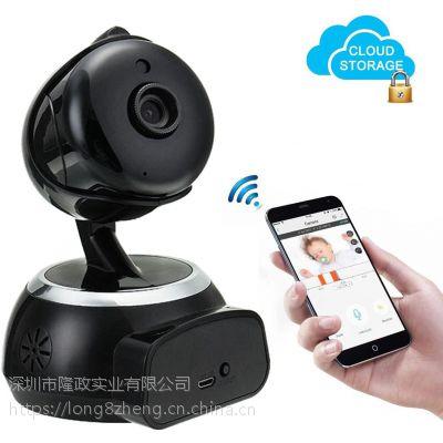 隆政GX5-B云存储爱家摄像头