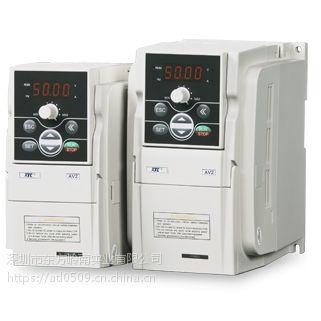 吉林代理销售AV2三相变频器