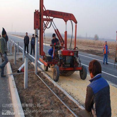 17753363199【君安】2.75mm热镀锌三级公路波形护栏板