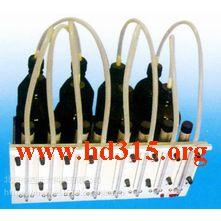 中西器材 压差法直读BOD5测定仪/BOD测定仪(不含培养箱)型号:XP63-870库号:M2606