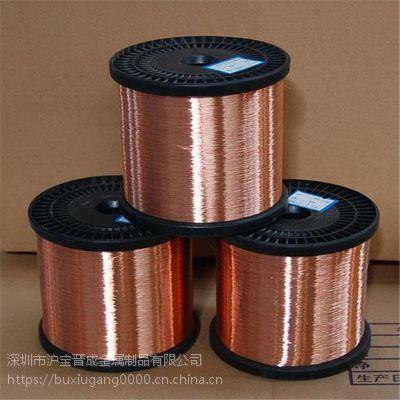 东莞C1100红铜线铆钉专用T2红铜线2.0MM量大从优