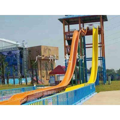 儿童水寨设备订购 武汉高速滑梯设备订制