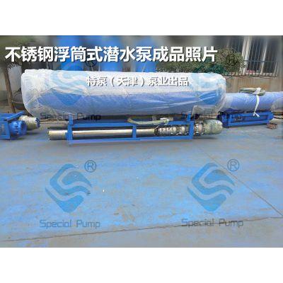 浮筒式潜水泵厂家价格