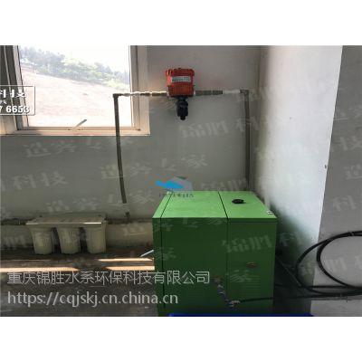 重庆环保垃圾房,垃圾中转站喷雾除臭设备供应