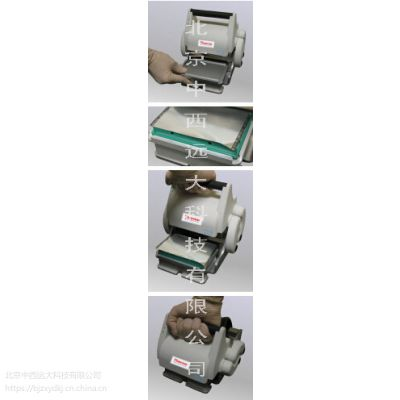 中西(LQS)热封膜机 型号:ALPS 30库号:M387895