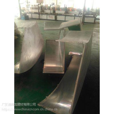 滁州幕墙铝天花板 氟碳喷涂铝单板 免费提供安装施工工艺