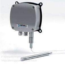密析尔品牌供应远传型数字温湿度变送器WR293,广州明冠供
