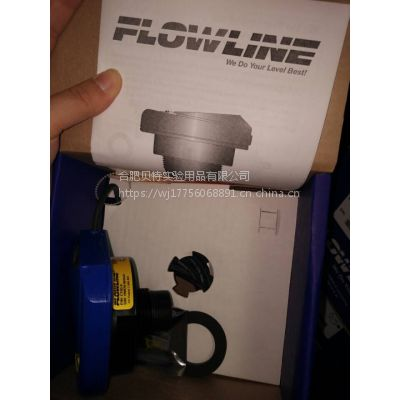 FLOWLINE CT03系列现货EchoSwich II超声波液位计