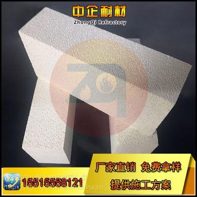 郑州中企耐材莫来石保温砖JM-28 1.0纯度高耐火砖 浇注料 粘土砖 支持检验