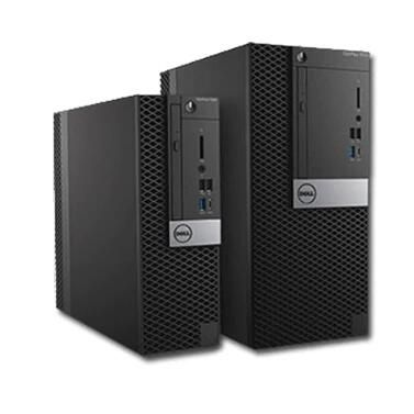 Dell/戴尔Optiplex 7050台式电脑主机家用商用办公专业