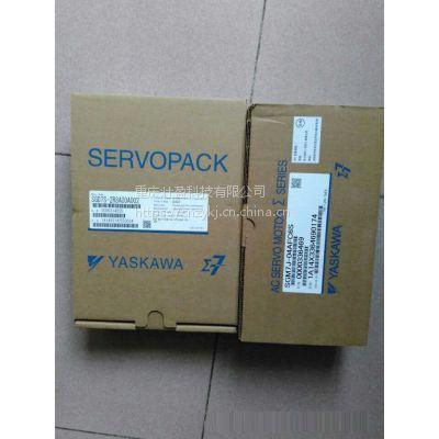 成都内江宜宾安川伺服电机SGD7S-7R6A10A002