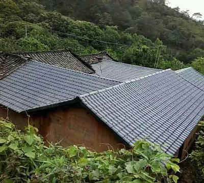 3mm厚防水ASA防腐瓦,仿古琉璃屋顶瓦,厂房彩钢瓦