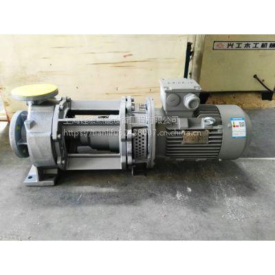 ALLWEILER NBT NIT直连式导热油泵