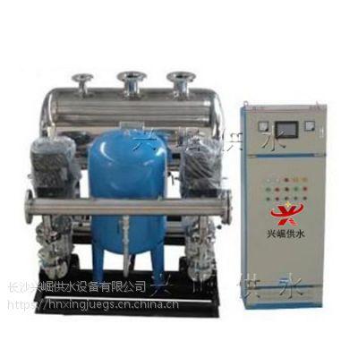 无负压供水设备供应商 无负压给水设备供应商 无负压供水设备厂家
