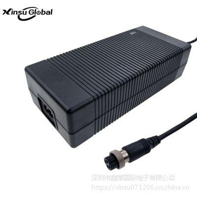 XinsuGlobal 45V4.5A开关电源适配器 KC UL PSE认证开关电源