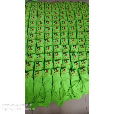 南宁衣服T恤POLO衫印字印logo