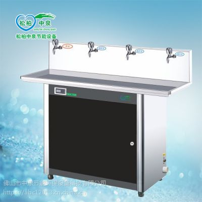 广州节能开水机ZQ-4G校园开水器