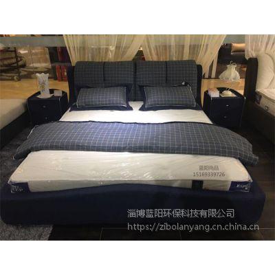 抗菌保健床垫
