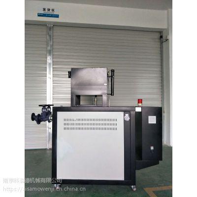 供应密闭式炼胶塑机混炼室加热冷却系统