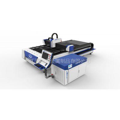无锡标龙科技光纤激光切割机碳钢不锈钢数控切割机钛板镀锌板切圆割方机