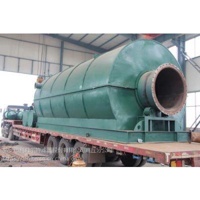 无锡新型环保废轮胎蒸馏设备生产厂家