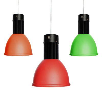 亿莱光电超市生鲜灯全光谱COB光源LED30W生鲜吊灯