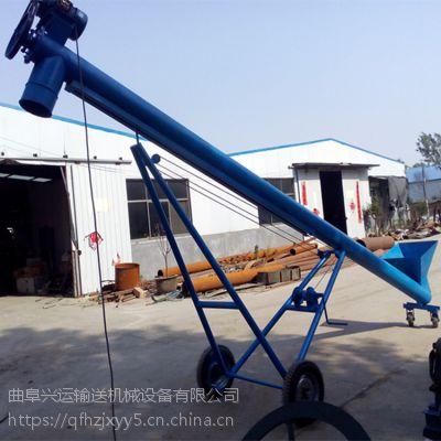 螺旋输送机天津厂家推荐 原装螺旋提升机厂