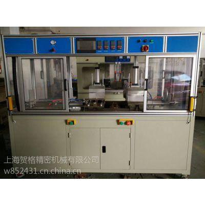 上海贺格厂家直销滤芯焊接机 滤芯端盖焊接机 折叠滤芯焊接机