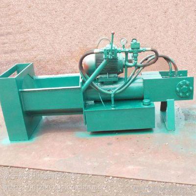 劈木机厂家供应卧式劈木机
