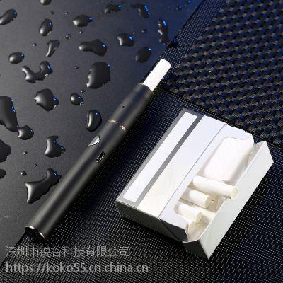 深圳电子烟Quick 2.0电子烟烤烟加热棒