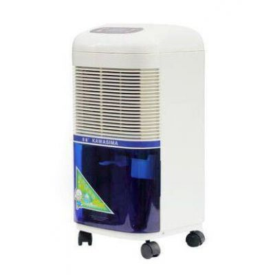 川岛除湿机家用静音抽湿器地下室防潮干燥机干衣吸湿去湿DH-826C