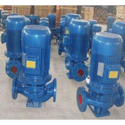 供应立式圆弧齿轮泵诚实守信好厂家有好产品