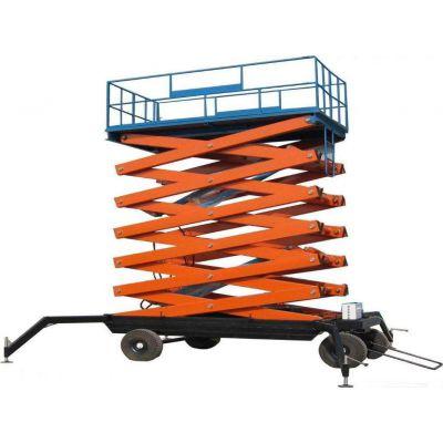 新品特卖福建移动剪叉式升降机 福建升降平台